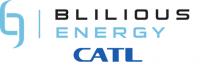 balilious energy catl logo