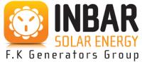 inbar solar energy logo