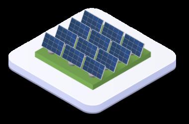 SOLAR FIELDS icon