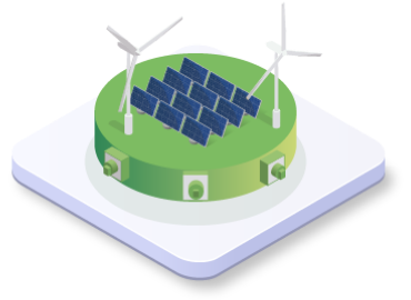 Solar Site icon