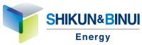 shikun & binui energy logo